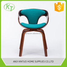 Wholesale Luxury Modern French Solid Wooden Dining Room Chair