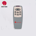 7 keys IR remote control for fan
