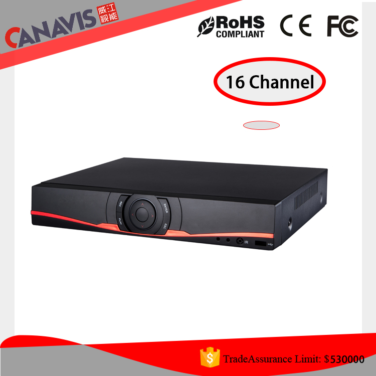AHD DVR Manufacturer !!! DVR Security Camera System Free Client Software 1080p 16ch h.264 DVR