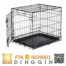 Soft pet products dog crate