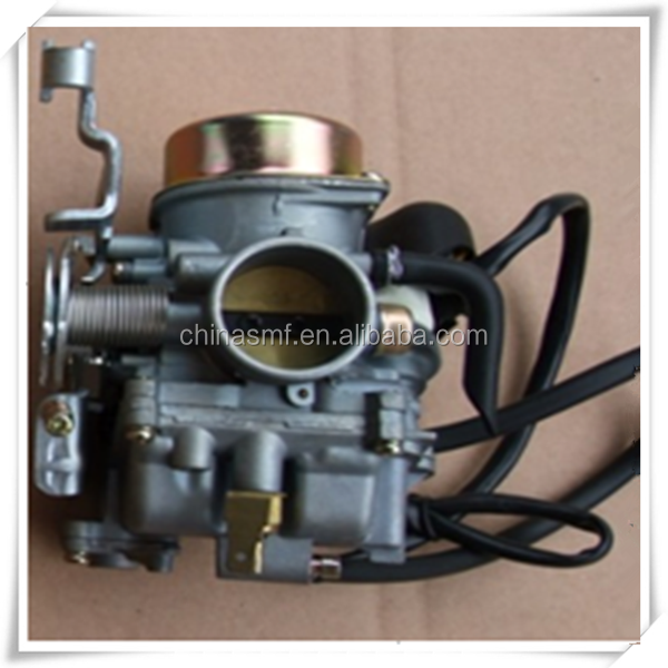 Performance Carburetor 32mm ATV Scooter Go Kart 350cc for carburetor mikuni for 200cc