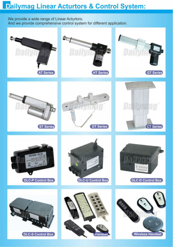 Linear Actuator Control Box in Good Price