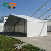 warehouse tent 18x20m for industrial storage