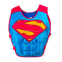personalized inflatable child inflatable water swim vest life jacket