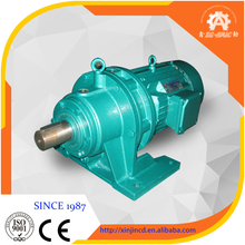 30years Manufacturer bwd series cycloid gear box gear reducer for belt conveyor