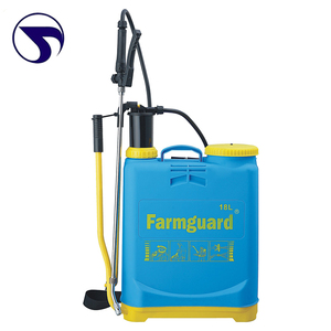 Easy to use in agriculture Quality Supplier Best sale18L PP plastic orchid Manual sprayer,agricultural use sprayer