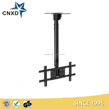 Newest classic Motorized rotating tv lift floor stand tv ceiling mounts tv lift mechanism