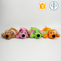 Wholesale plush stuffed dog toys for kids