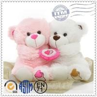 customer design soft stuffed toys online