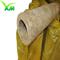 Wall Insulation Fireproof Construction Rock Wool