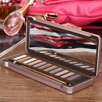 Hot sale makeup naked palette 1 2 3 eye shadow