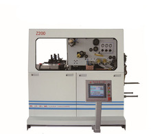 Automatic Tin Can Seam Welding Machine for Round Cans Price