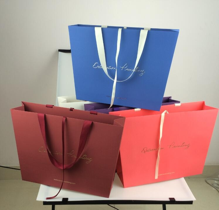 Many Sizes&Colors Wholesale Paper Bags Dallas Texas