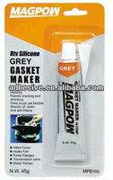 Gasket maker-RTV silicone; high temperature liquid adhesivo;