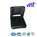 Polyurethane Sponge Car Bus Vehicle Spare Parts PU Foam Filled Seat