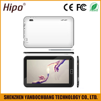 10 inch allwinner a33 super pad android nfc tablet