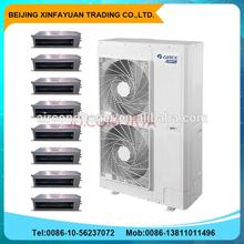 china brand gmv power DC inverter mini vrf 48000BTU air conditioner with outdoor unit
