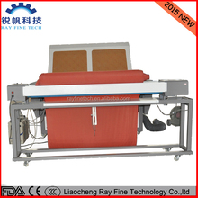 1600x1000mm filter cloth,non woven fabric,polyester textile laser cutting machine