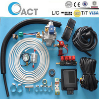 act cng lpg ecu for car ecu kits/cng conversion kits manufacturers