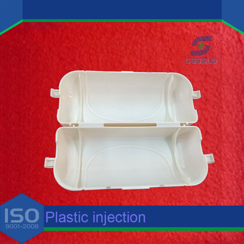 custom plastic camera case/ plastic project case/ hard plastic boxes