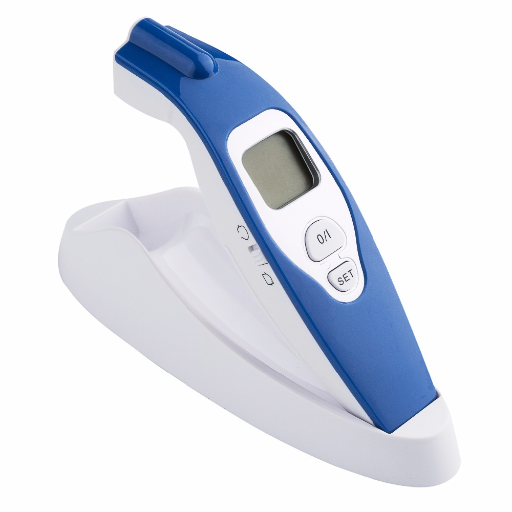 Baby Non contact Forehead Digital Infrared thermometer Electronic Medical Clinical Instant Read Professional Thermometer
