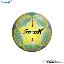 customize machine sewn pvc soccer ball size 5 wholesale football soccer ball