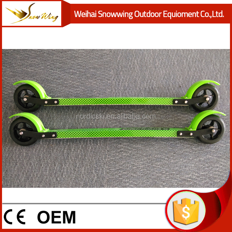 Custom nordic HOT SALE roller skate from weihai