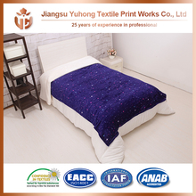 China Manufacturer Hot-Sale Animal Print Fleece Blanket Made In Prc