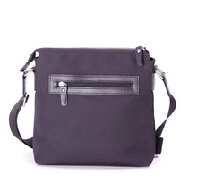 2017 new <strong>fashion</strong> casual men's bag business shoulder bag wholesale