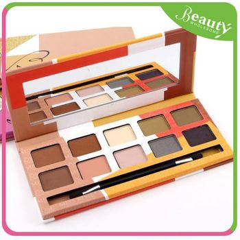 Professional makeup kits eyeshadow ,cosmetic eyeshadow palette set ,H0Tgw perfect eye shadow