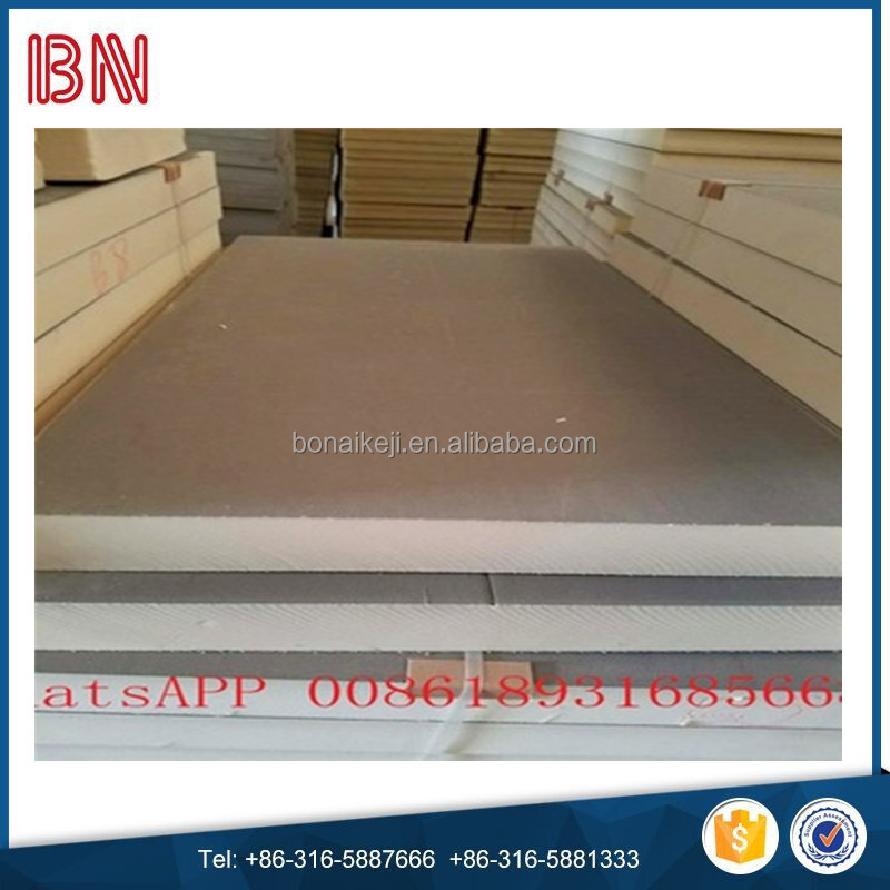 Bonai PIR foam sheet
