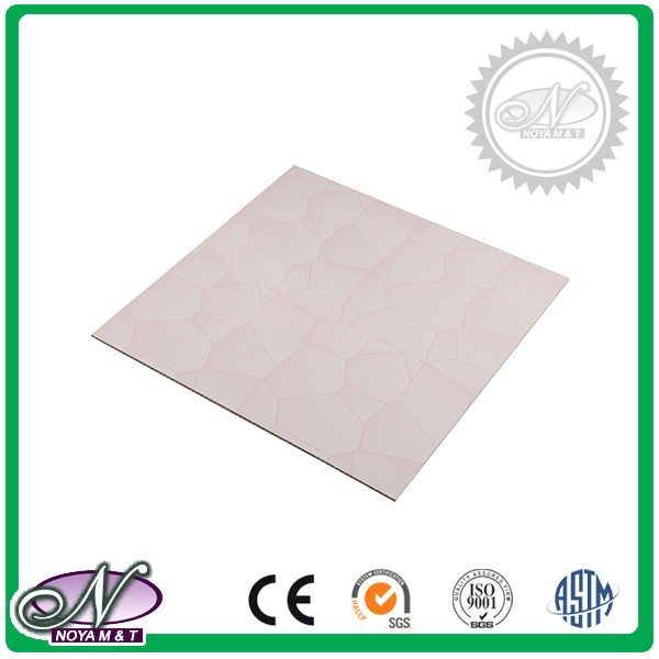 Custom color good quality square shape OEM accepeted grate aluminum ceiling tile