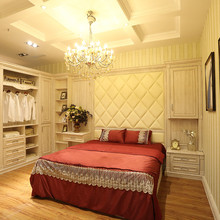 Latest design magnificent exquisite luxury bedroom furniture