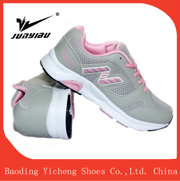China Supplier New Model Custom Japanese Sports Shoes
