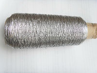 High Quality Metallic Silver String