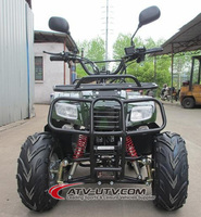110CC ATV RACING QUAD