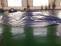 long time durability pvc tarpaulin materials swimming pool cover