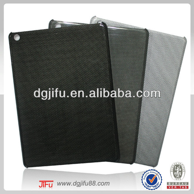 for carbon fiber iPad air case,for ipad case made in china,