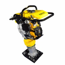 PME-RM85 Honda engine 15KN vibration tamping rammer