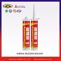good quality silicone sealant for application glass and metal