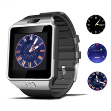 DZ09 <strong>Smart</strong> <strong>Watch</strong> With Camera Bluetooth Pedometer Answer Call Smartwatch Android IOS Montre Connecter Wristwatch For Men Women