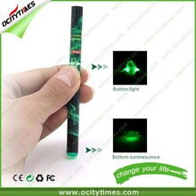 AUTHENTIC BUTTON DISPOSABLE ELECTRIC CIG WELCOM EOEM/ODM ELECTRONIC CIG WITH BUTTON DISPOSBLE ELECTRIC CIGS