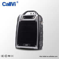 Callvi High Power 1000W Stereo ECHO UHF Wireless Guitar Kalaok Voice Professional Power Amplifier