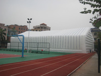 new design inflatable air supported structure,inflatable tent