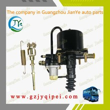 WANAN 105 bore 1604-00510/VIEYBL6850H-LZ105-100MY Clutch booster servo clutch actuator for bus parts
