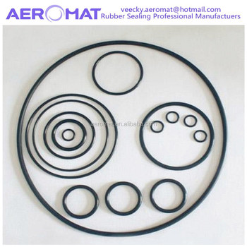 EPDM rubber gasket sealing products for switches reactors transformers capacitors and power equipments