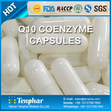 OEM Health Product Body Beautiful Pills 500mg Co Q10 Capsule
