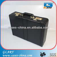 good quality brand leather briefcase