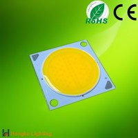 Alibaba China Market High Power Dimmable 30w COB LED Chip For Ceiling Light