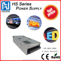 12v 25a led power supply smps